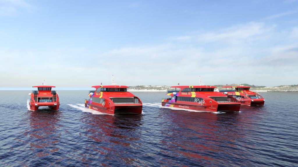 cm fleet 2